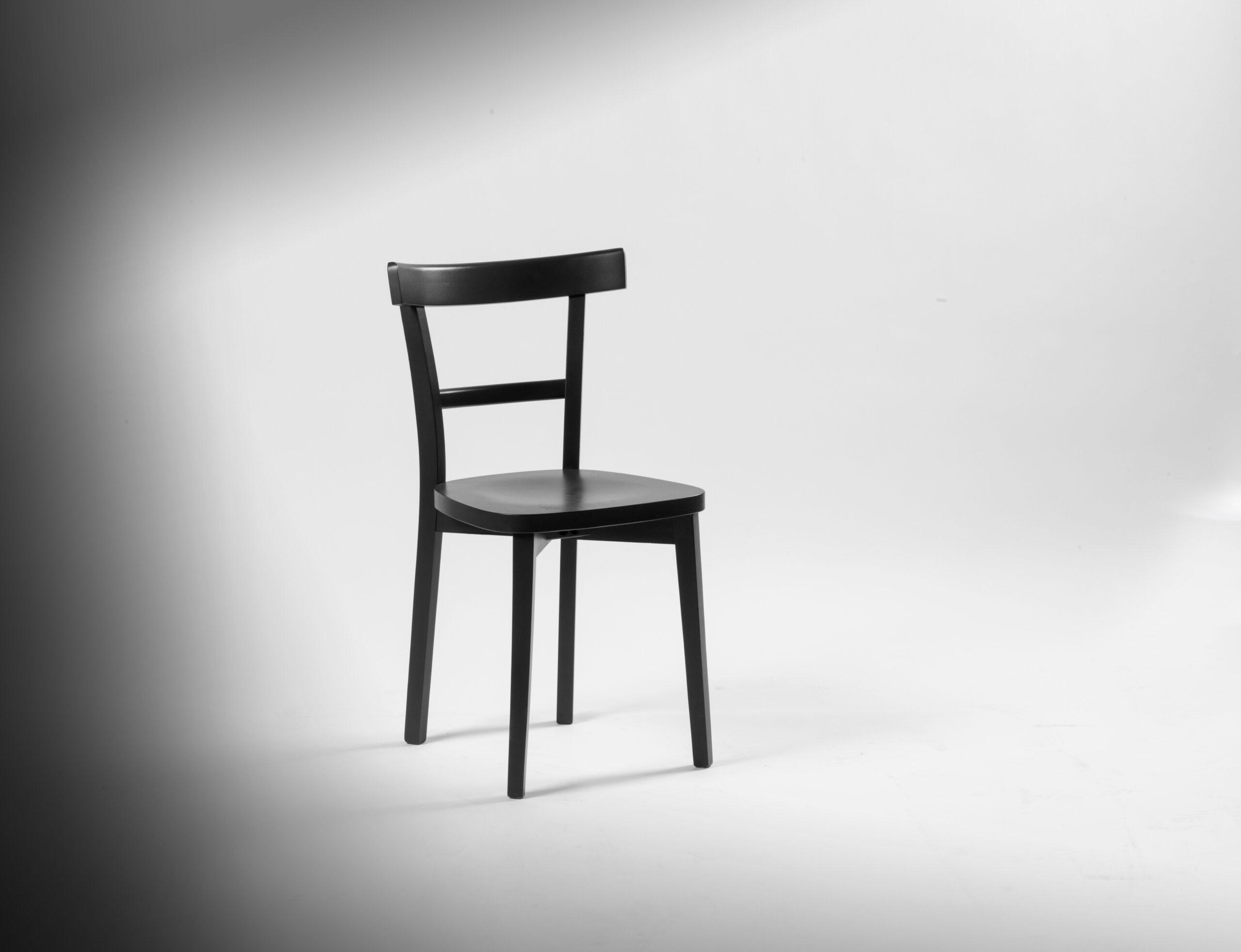 Coppia di sedie Barcellona