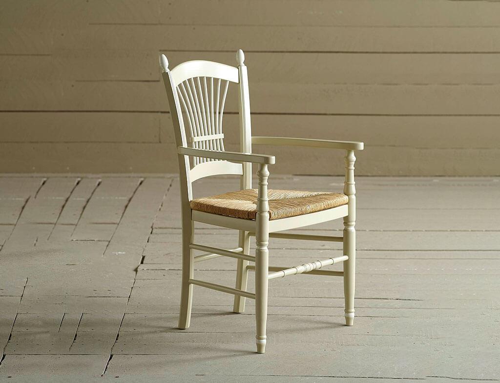 Coppia di sedie St. Raphael